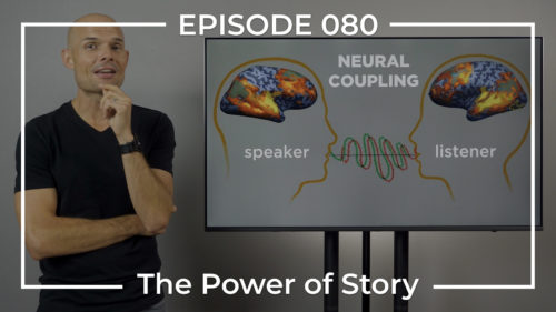 power of story