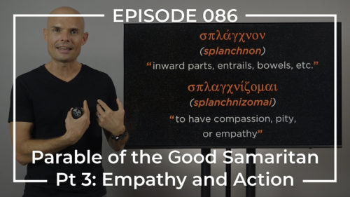 empathy and action