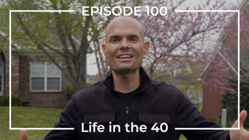 life in the 40